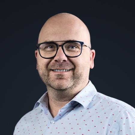 Mathieu Ouellet